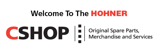 Welcome to the Hohner C Shop
